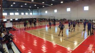 Blue Volleyball 15 getting it done in win over Pocatello Elite 15, 1-0