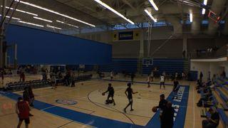 EVO Sims Elite 2021 vs High Rise Basketball 16u