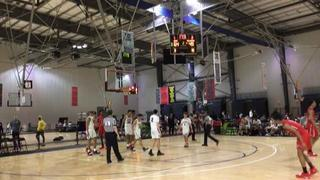 Indy Heat puts down Oakland Soldiers with the 64-50 victory