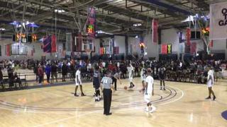 Brad Beal Elite gets the victory over Drive Nation, 60-54