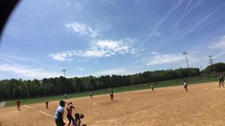 Augusta Flames vs Galaxy 12U