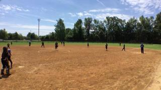 Inferno Fastpitch 10U vs Bay River Rumble 10U