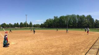 Chesapeake Rebellion-Sizemore vs OH Elite 10U