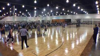 IL- Lady Lighting  steps up for 45-20 win over Elite