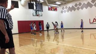 Ladies First Cleveland wins 54-39 over SMAC Hood