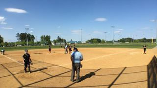 Hanover Hornets-Grizzard vs Starz Gold 14U