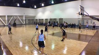 Defenders (D'Apice) getting it done in win over MW Force Select, 59-53