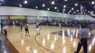 Beyond Ball 24k (Morrow) victorious over Blue Star St. Louis (BSTTL), 59-39