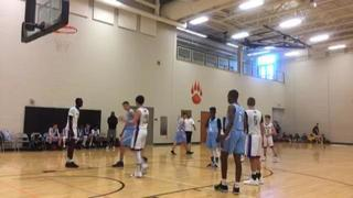 MN Nice Ellis steps up for 54-49 win over Grassroots Sizzle