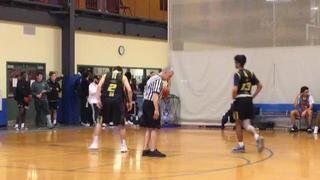 ASA Select - Rudy steps up for 81-49 win over Boston Blazers