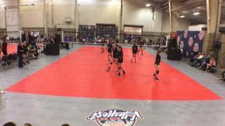 Buffalo Blackouts 15 getting it done in win over Rimrock 14-Moodie, 2-0