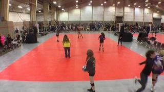 Things end all tied up between LVC Red and ZTV 14-2 Platinum