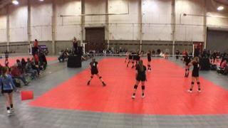 Project Spikers 14-1 defeats Ascent 14-1s, 2-0