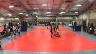 Montana Jrs. 12-1 2 GCVC Amy 1