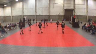 Project Spikers 14-1 wins 2-0 over LVC Red