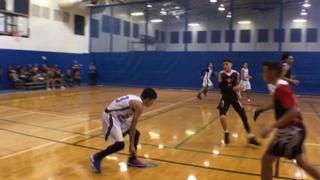 Lake Nona Kings Basketball wins 70-34 over Court Supremacy