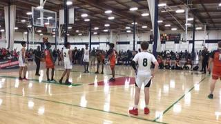 BTI Prospects 2021 gets the victory over The Truth OC, 38-30