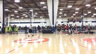 24/7 puts down California Select Black with the 63-40 victory