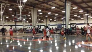 BTI Elite 2021 gets the victory over Gamepoint Inland Empire Supreme, 77-56