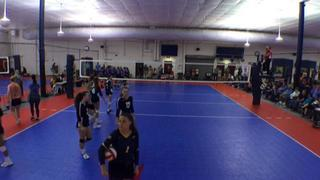 Things end all tied up between CAVC 17 ELITE (OD) and Venom 17 North (OD)