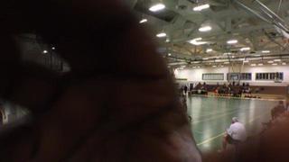Belles (Stinnie) defeats Germantown Lady Panthers, 58-26