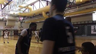 Mass Rivals Gold - Pastore emerges victorious in matchup against Pure Basketball Blue, 72-51