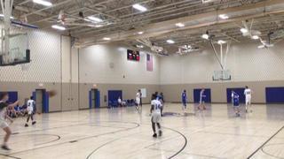 Wisconsin Playmakers - Koestler getting it done in win over Iowa Mavs - Huisman, 88-59