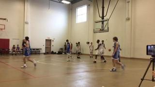 SMAC Hurricanes 2023 emerges victorious in matchup against Louisville Legends, 68-40