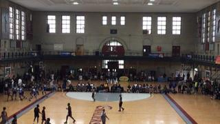 Wolfpack Basketball (Grey Team) vs  K-Low Elite Gold 15 at Philly