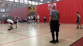 Wisconsin Blizzard puts down OSA Crusader U14 National Brewer with the 49-44 victory