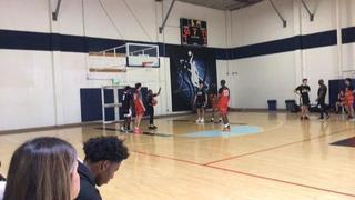 Los Angeles Elite Hollingsworth triumphant over BTI All-Stars 2020, 85-54