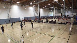Team Eleate 13U victorious over More Than Basketball, 44-42