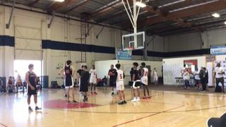PowerHouse Hoops Rise puts down California Select Black with the 66-34 victory