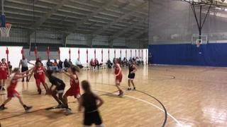FCBA Soldiers (Somoza 2024) gets the victory over Fairfax Stars, 61-30