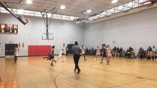 Indiana Jammers 2023 (IN) victorious over West Tenn Flames 14u, 60-30