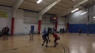Loudoun Flight (2021) vs Mid Penn Motion ( Ryan)