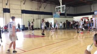 Colorado Empire puts down Bobcats Elite - Black with the 72-68 victory