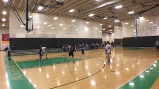 MN Comets with a win over MN Rush - 2024, 59-46