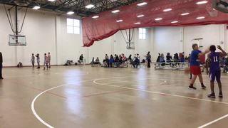 Indy Hoosiers vs Ohio Kings