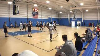 Northeast Xtreme picks up the 58-47 win against King Street Kings