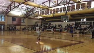 Crown Basketball HGSL wins 90-62 over Castle Athletics HGSL