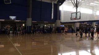 West Texas Blazers Jones victorious over Team FOE Select, 70-48