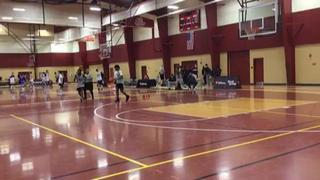 Middlesex Magic - Lambros picks up the 77-71 win against NJ Beasts