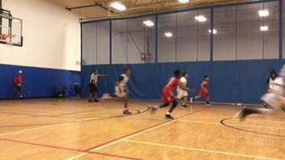 Hoopdreams defeats Kings, 64-30
