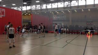 OSA Crusader U14 National Brewer wins 69-57 over Beyond Ball 24k