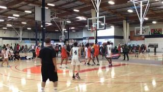 BTI Select 2022 wins 74-54 over The Truth OC