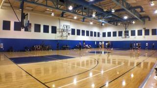 Tampa Bay Hawks emerges victorious in matchup against X-Factor Elite, 54-40