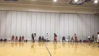Texas Hardwork 8th wins 49-37 over HD Toros Red