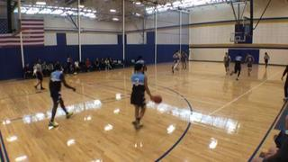 A.V. Bobcats emerges victorious in matchup against PTT Elite White, 75-68