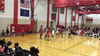 BOUNCE BASKETBALL with a win over CSE, 65-49